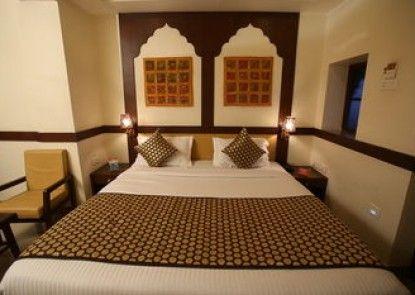 OYO Rooms Jodhpur Railway Station