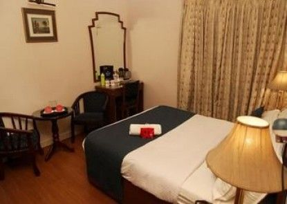 OYO Rooms Near High Court Allahabad