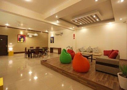 OYO Rooms Noida Expressway NSEZ