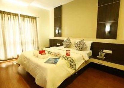 OYO Rooms Ooty Mysore Road