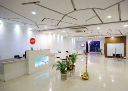 OYO Rooms Q City Gachibowli