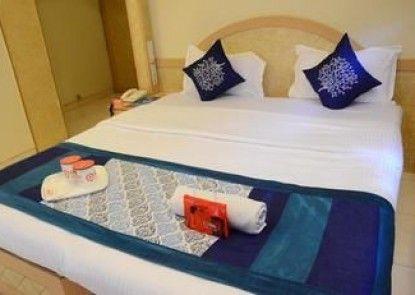 OYO Rooms Sambhaji Garden JM Road