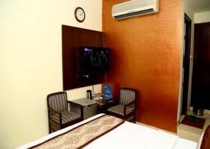 OYO Rooms Sector 35 B Chandigarh