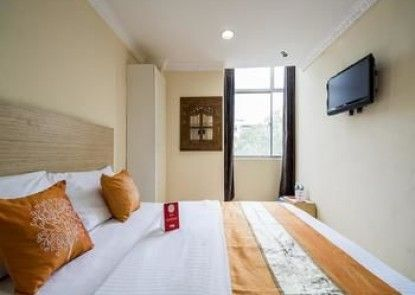 OYO Rooms Setapak Sentral