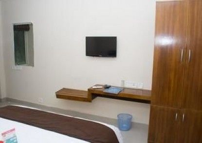 OYO Rooms Technopark Extension
