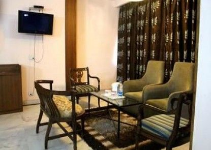OYO Rooms Vikas Puri New Delhi