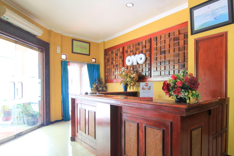 OYO 158 Hotel Pasah Asi, Surabaya