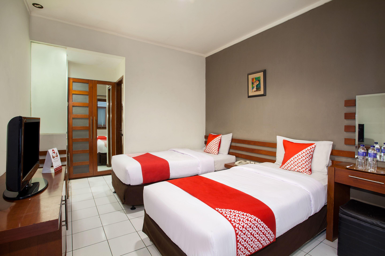 OYO 116 N Hotel, Jakarta Pusat