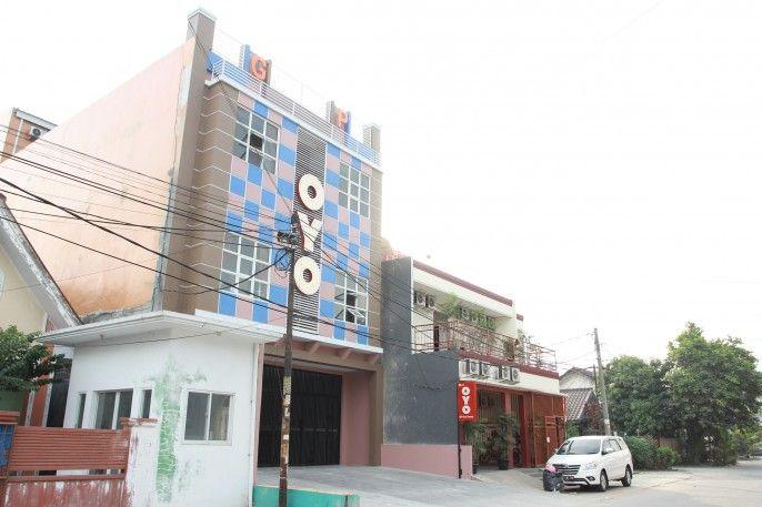 OYO 120 GP Residence Syariah Near Rumah Sakit MENTARI, Tangerang