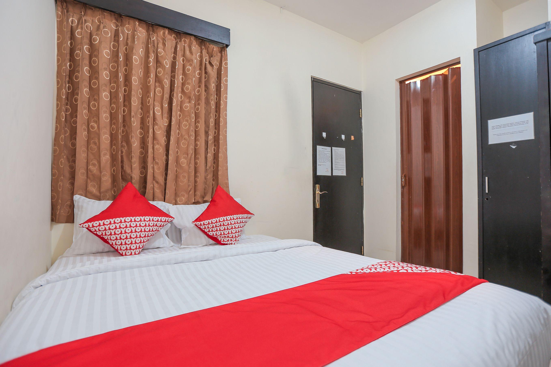 OYO 122 Oekude Residence,Sawah Besar