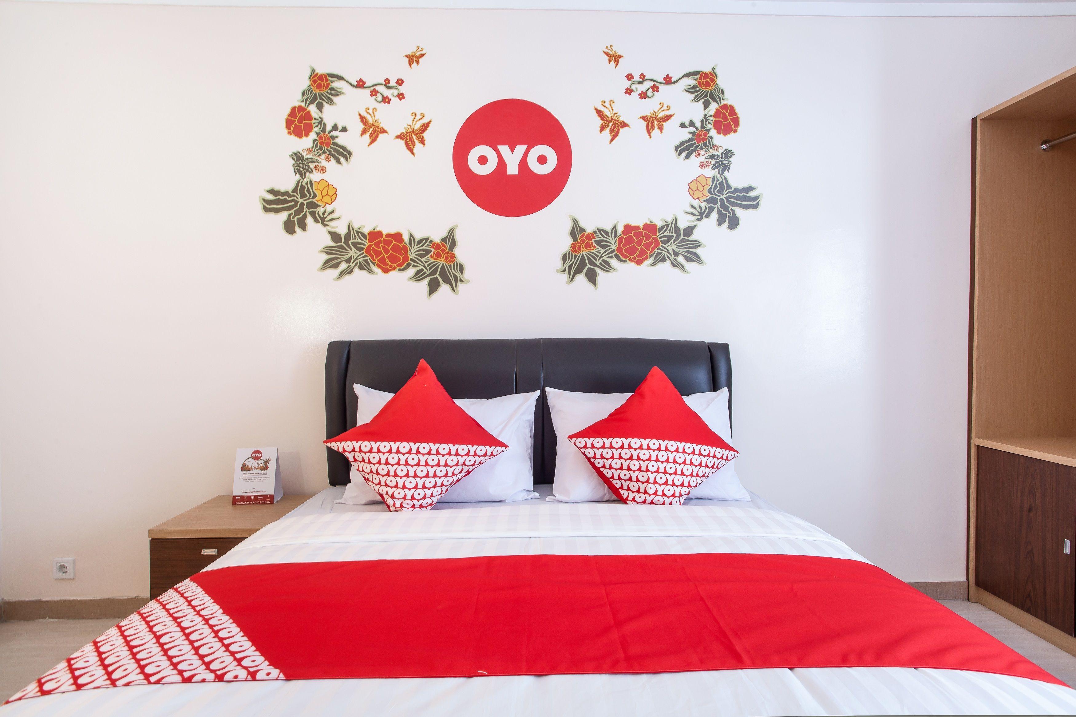 OYO 134 LG residence,Bondowoso