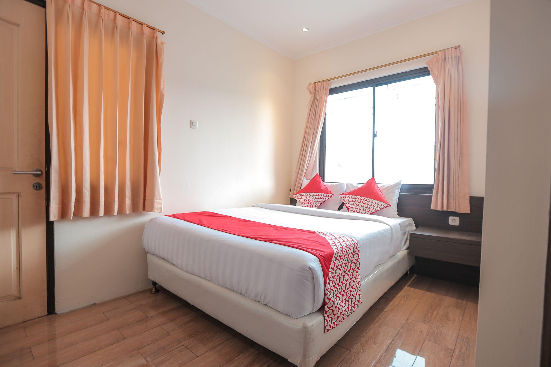 OYO 141 Fatmawati Cozy Residence, Jakarta Selatan