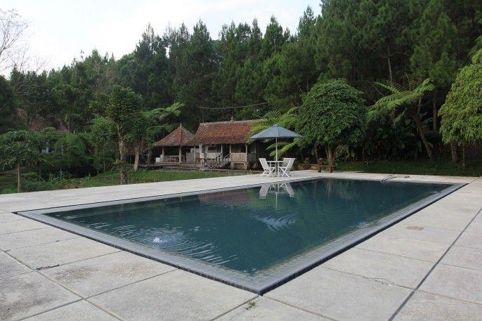 OYO 156 Wirasamala Villa, Bogor