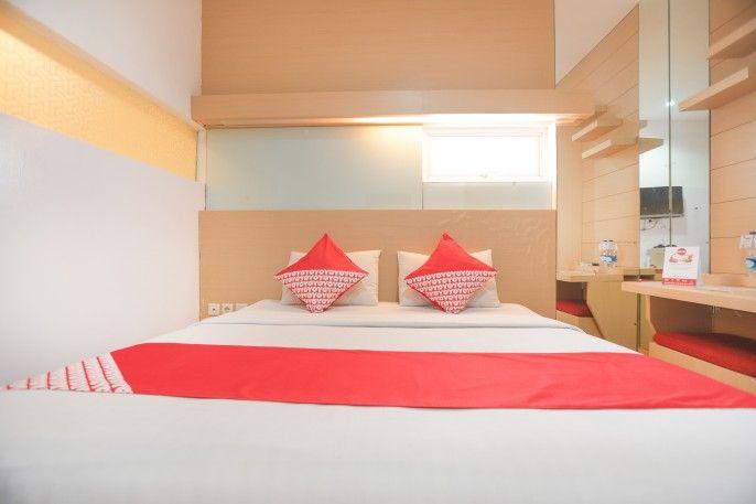 OYO 180 Hotel Mirah Near RSUD Sawah Besar, Jakarta Pusat