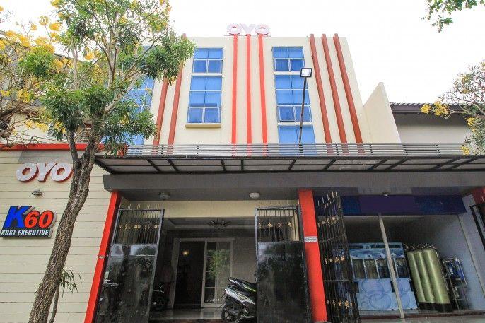 OYO 175 K-60 Residence, Surabaya