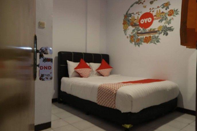 OYO 176 Virgo Residence, Jakarta Pusat