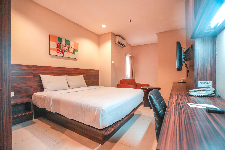 OYO 177 Rumah Bukit Dago, Bandung