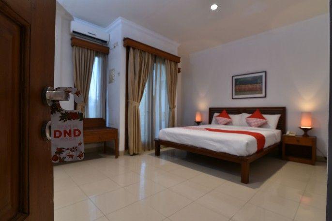 OYO 190 BSB Hotel, Gianyar