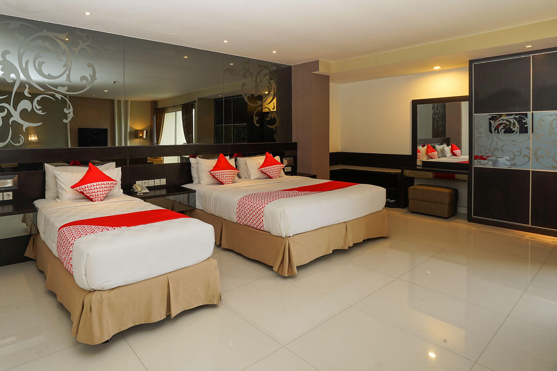 OYO 197 Prime Royal Hotel, Surabaya