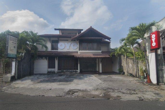OYO 201 EMDI House Timoho, Yogyakarta