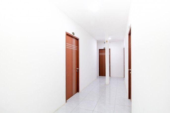 OYO 217 A1 hotel, Surabaya