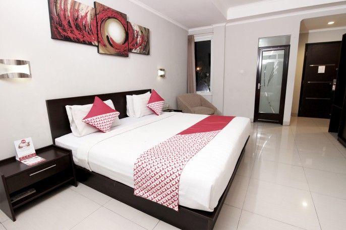 OYO 226 LJ hotel, Bandung