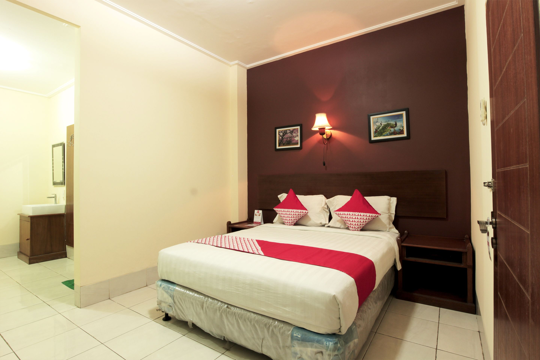 OYO 227 Hotel Sebelas Syariah, Bandung