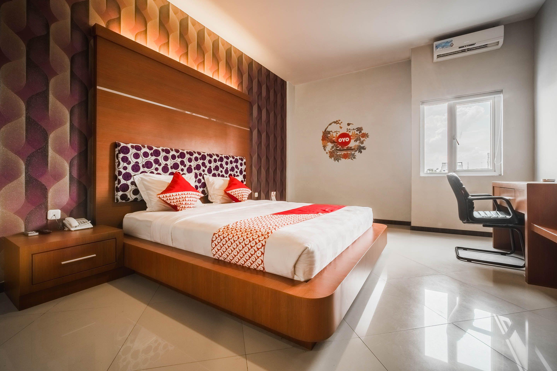OYO 238 Hotel Grand Darussalam Syariah, Medan
