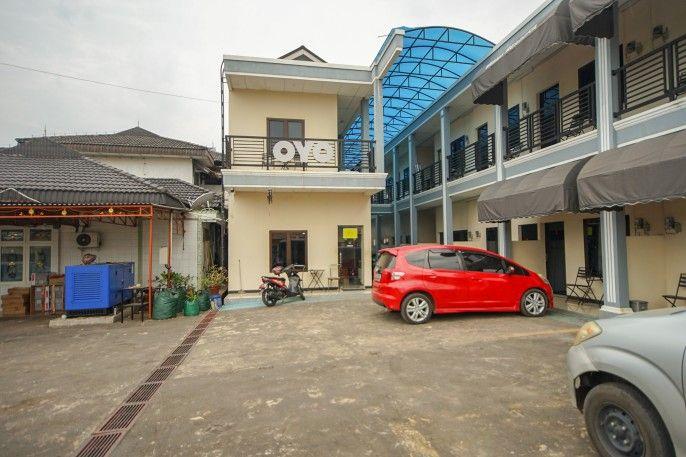 OYO 247 Wisma Merdeka Syariah, Palembang
