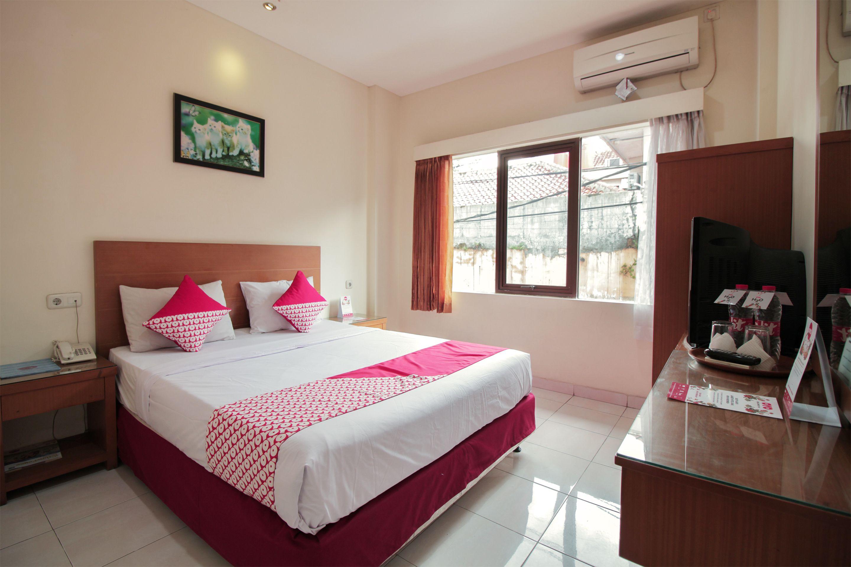OYO 259 Galaxy Inn, Bandung