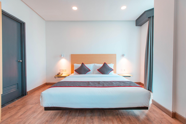 OYO Townhouse 1 Hotel Salemba, Jakarta Pusat