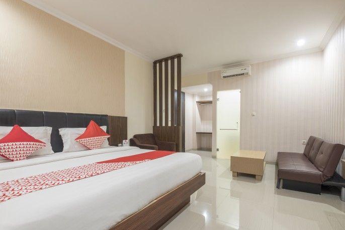 OYO 308 Grand Pacifik Hotel, Makassar