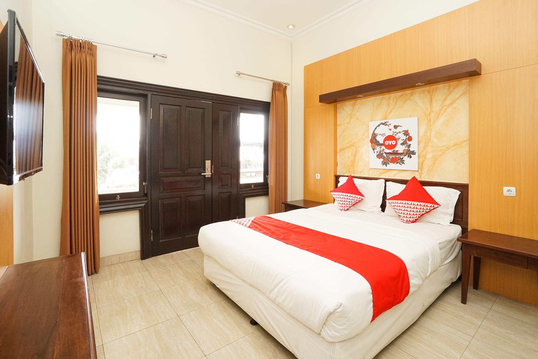 OYO 309 Avila Ketapan Rame Hotel,Mojokerto