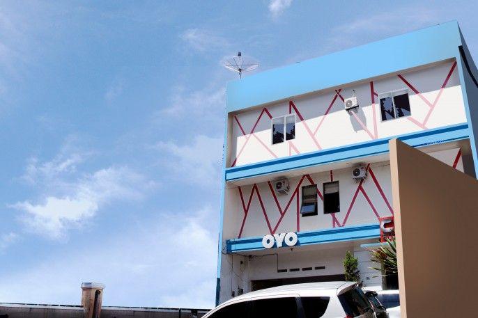 OYO 340 Cleo Guest House, Bandung