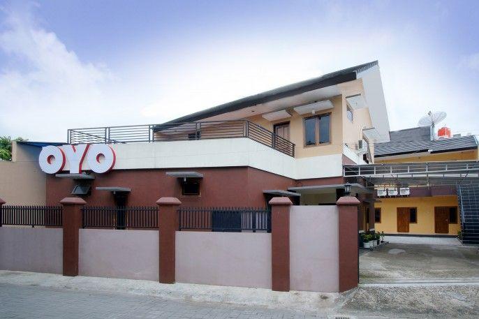OYO 347 Bayang Brothers Guest House, Sleman