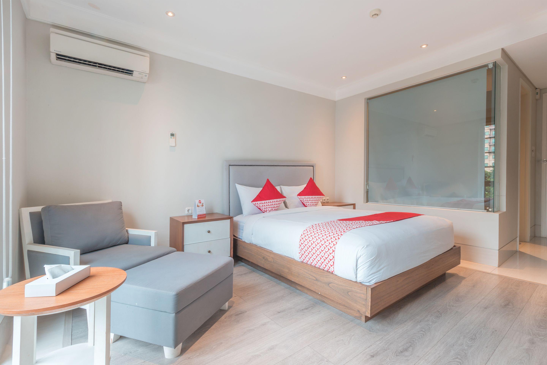 OYO 349 Havenwood Residence, Jakarta Selatan