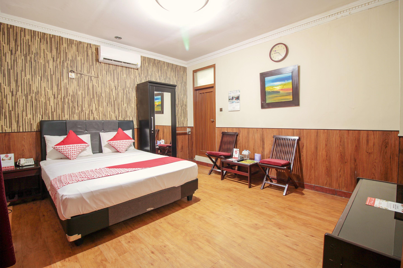 OYO 352 Hotel Sabang,Bandung Wetan