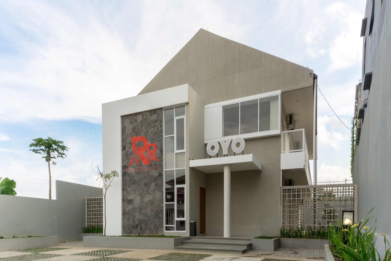 OYO 367 Ridha Residence, Bandung