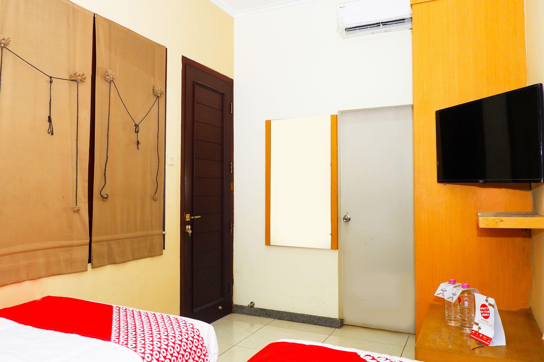 OYO 381 House Of Blessing Residence, Semarang