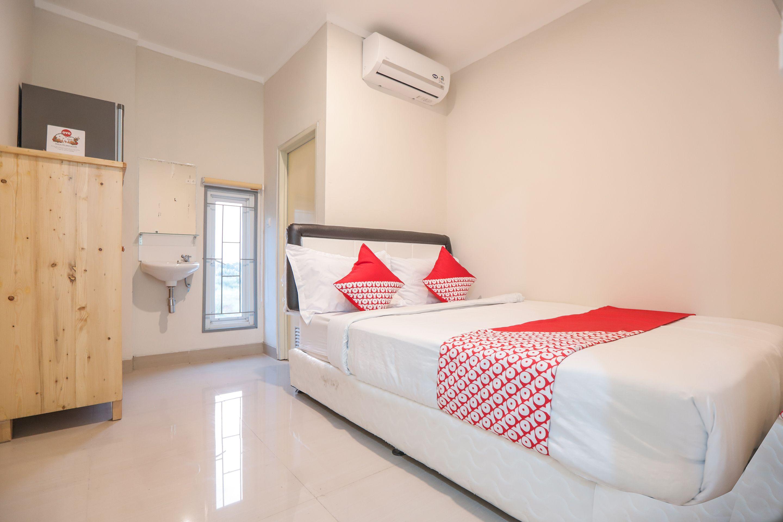 OYO 387 Alfa Guesthouse, Tangerang