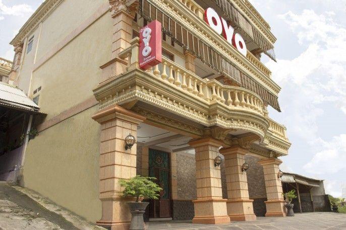 OYO 417 Bama Guesthouse, Yogyakarta