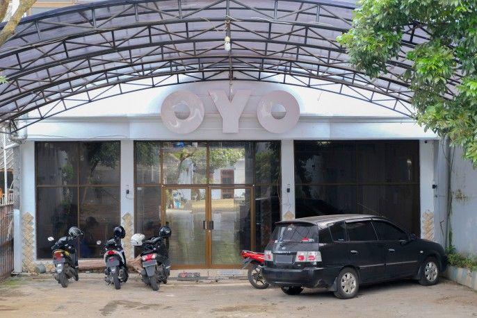 OYO 421 Alianda Guest House Syariah, Malang