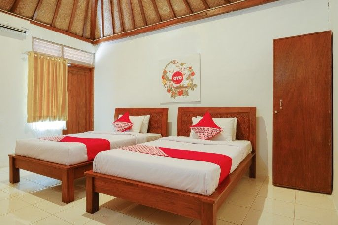 OYO 423 Bege Residence, Gunung Kidul