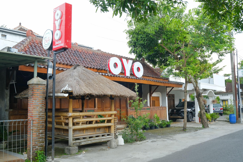 OYO 423 Bege Residence,Wonosari