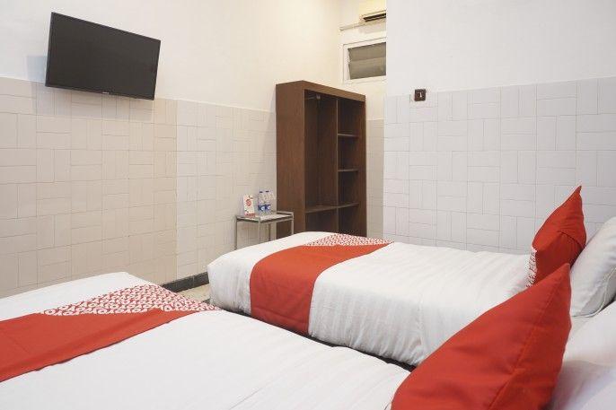 OYO 461 Hotel Madukoro, Yogyakarta