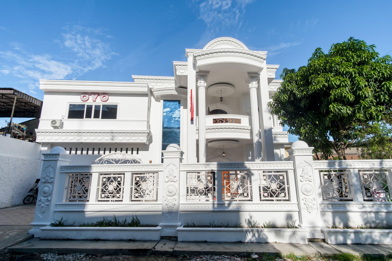 OYO 471 Taj Residence Syariah, Medan