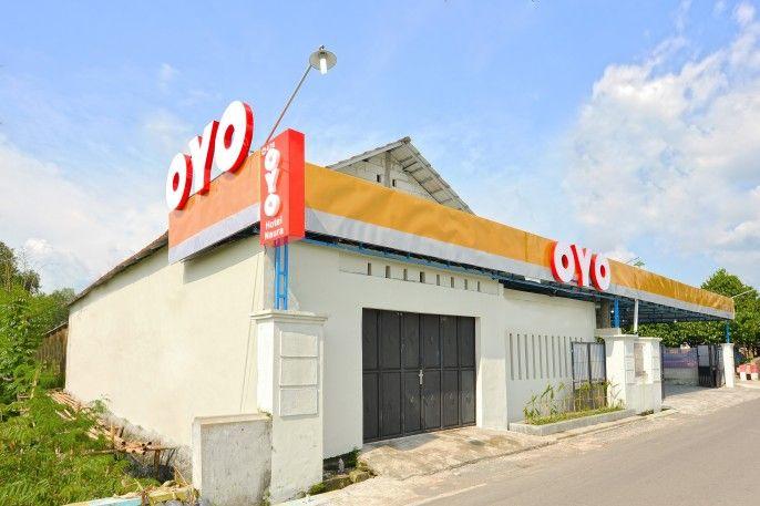 OYO 476 Hotel Naura, Karanganyar