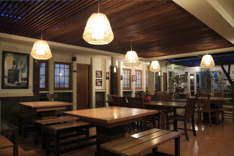 OYO 497 De Tropis Family Guest House, Bandung