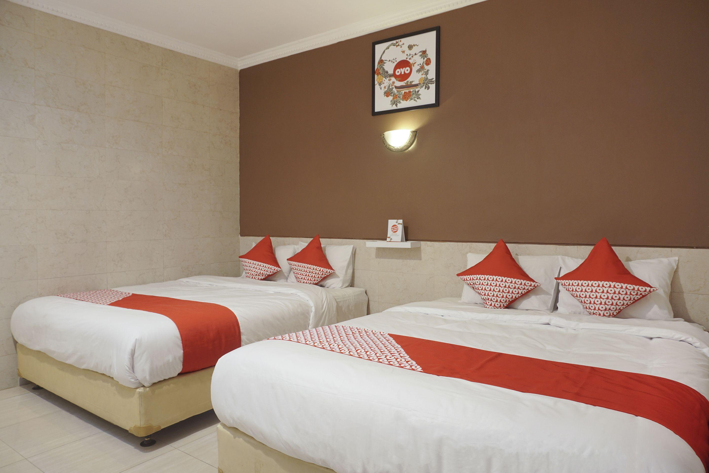 OYO 693 Hotel Safara, Yogyakarta