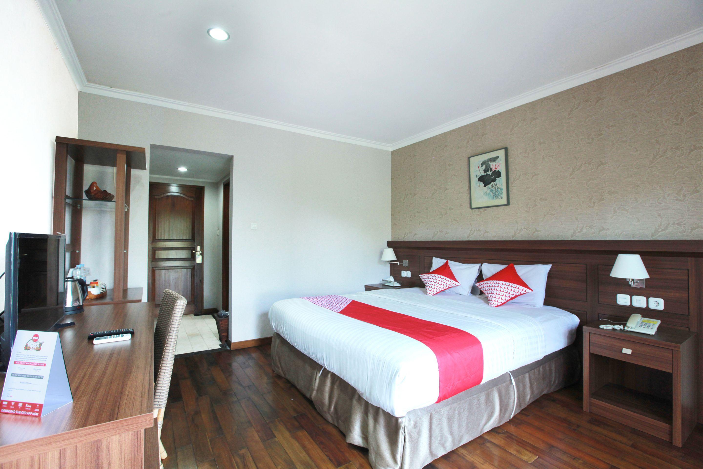 OYO 510 Wisma Joglo Hotel, Bandung